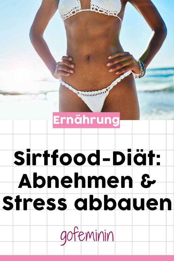 Sirtfood-Diät: 3 Kilo in einer Woche mit Schlank-Genen? #sirtfood #diät #abnehmen #3kiloabnehmen #schlanker