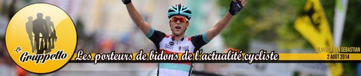 [WT] Clásica San Sebastián 2014 Road Cycling: Professionals