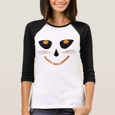 Happy Halloween T-Shirt - tap to personalize and get yours