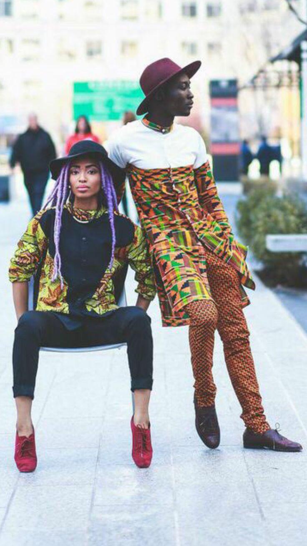 ~African fashion, Ankara, kitenge, African women dresses, African prints, African men's fashion, Nigerian style, Ghanaian fashion ~DKK More