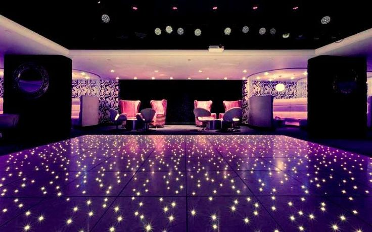 Clubten For Prom Hire Receptions Night Club London