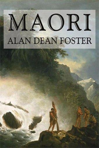Maori, by Alan Dean Foster (Paperback)
