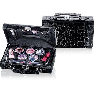 Beauty GemsBeauty Gems Cosmetic Train Case and Set $19.99