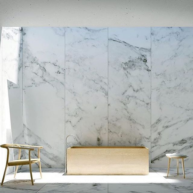 💭Maciej Grelewicz Architects | competition, 1st prize #simplicity #simplicitylove #simple #inspiration #architecture #lessismore #interiorarchitecture #interior #design #interiordesign #bathroom #marble #stone #white #abstract #style #minimal #minimalism