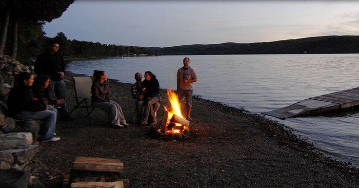Site officiel Tourisme Témiscouata - Activités plein air, nautiques, vélo, randonnée pédestre