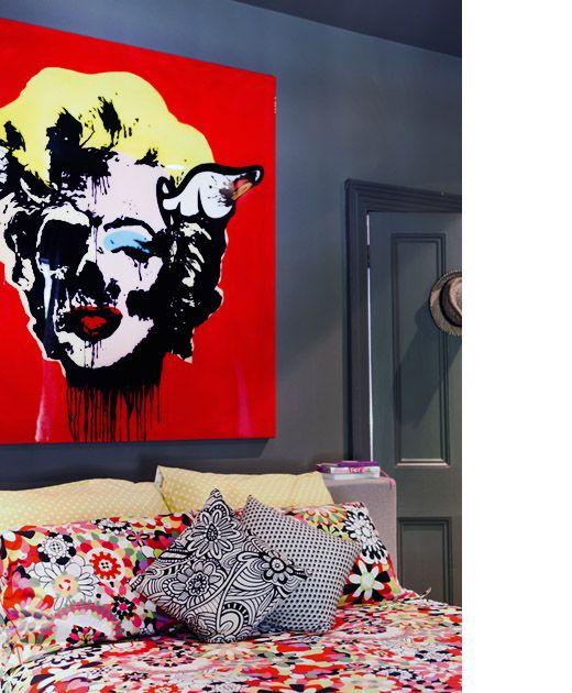 Bedroom Furniture Houston Pop Art Bedroom Designs Romantic Bedroom Background Bedroom With Area Rug: Best 25+ Artwork Above Bed Ideas On Pinterest
