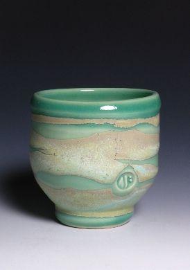 KC Clay Guild - Tea Bowl National - Marion Baker.
