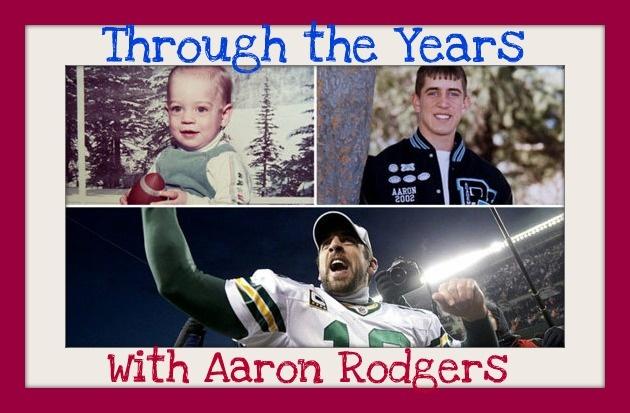 ~Aaron Rodgers