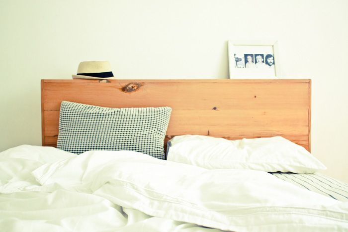 A Forever Bed from Stokperd for lazy lie-ins