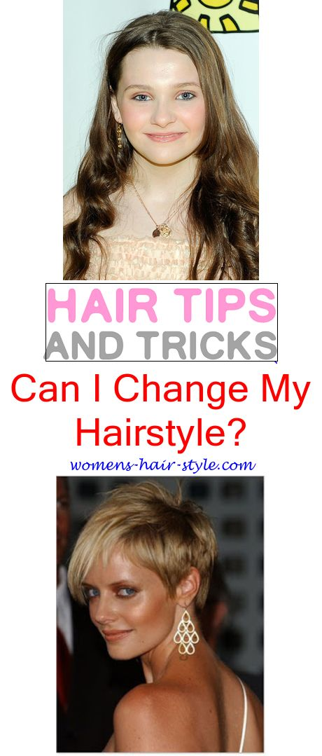 Hairstyle Thinning Hair Women Pinterest Step Cut Hairstyle