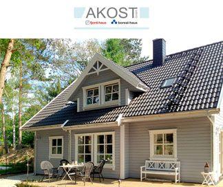 Fjord-Haus nominiert zum Haus des Jahres 2016