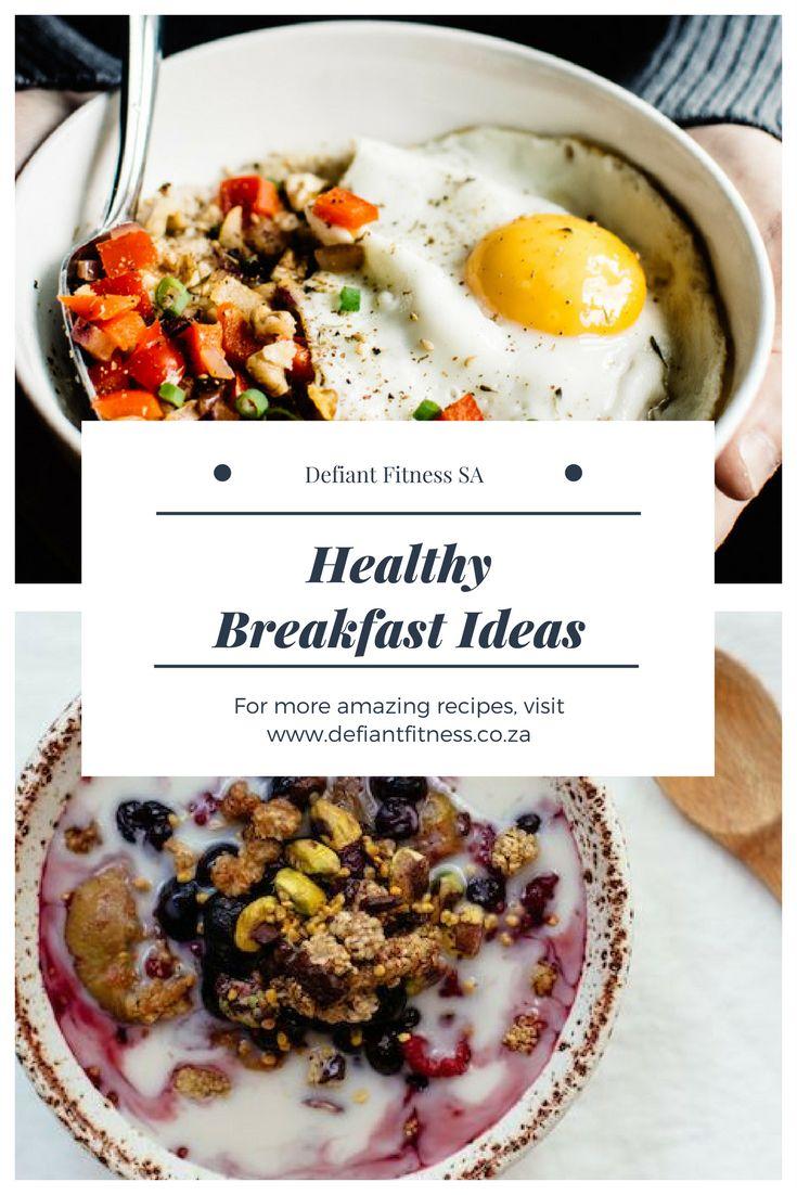 Healthy breakfast recipes | Healthy recipes | Breakfast recipes