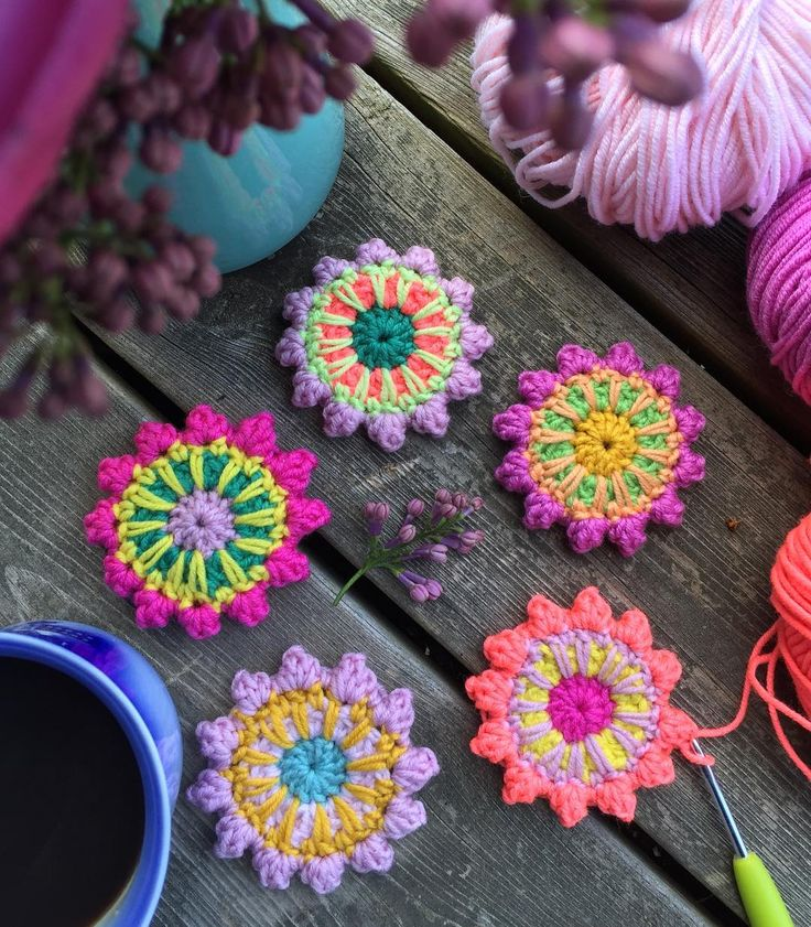 Hashtags for Crafters: 26 hashtags to follow if you love to crochet