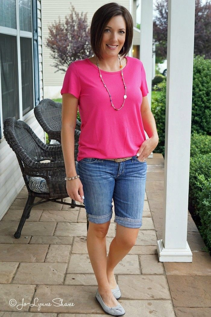Transition Season: How to transition your wardrobe from summer to fall featuring Payless skimmers