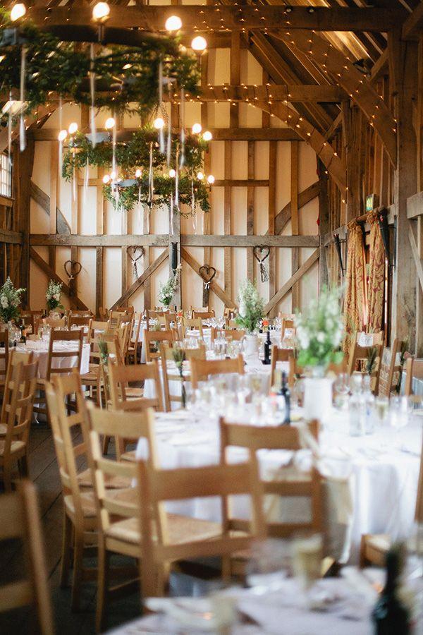 barn wedding venue london%0A DIY wedding at Gate Street Barn  u     Laura and Jamie