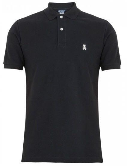 Harvey Nichols carrying exclusive line of Pyscho Bunny Men's Polo Shirts