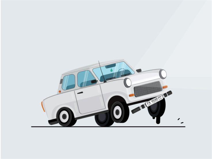 GIF animados más divertidos de la semana # 8 - Muzli inspiración -Diseño - Medium