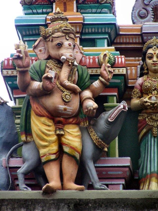 GaneshaHoliday Pictures, Ganesha