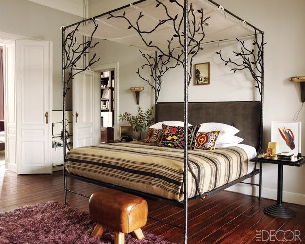 38 best Canopy Beds images on Pinterest Bedrooms Diy canopy and