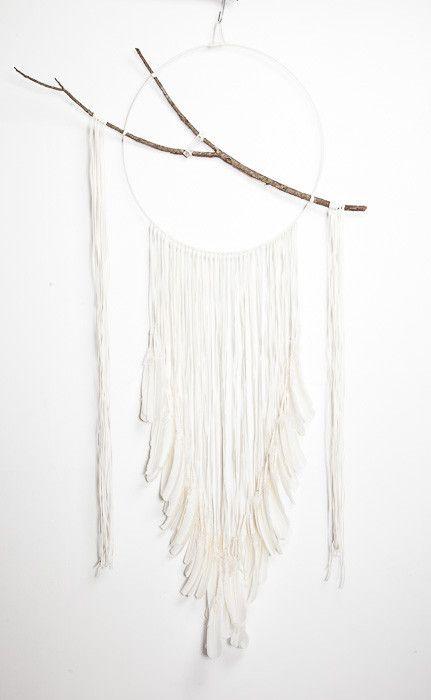 << WHITE SPIRIT >>  at night we enter the spirit of dreams  www.torchlightjewelry.com