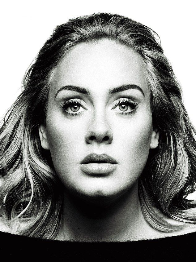 Emotion:Any Adele album is going to have its share of songs that tug at the emotions, and there are times when fans might need hankies at the ready