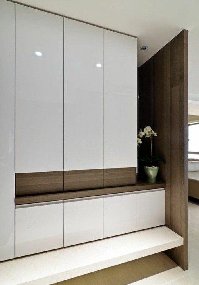 Flur Einrichten Ideen Und Vorschlage Wohnzimmermobel Weiss