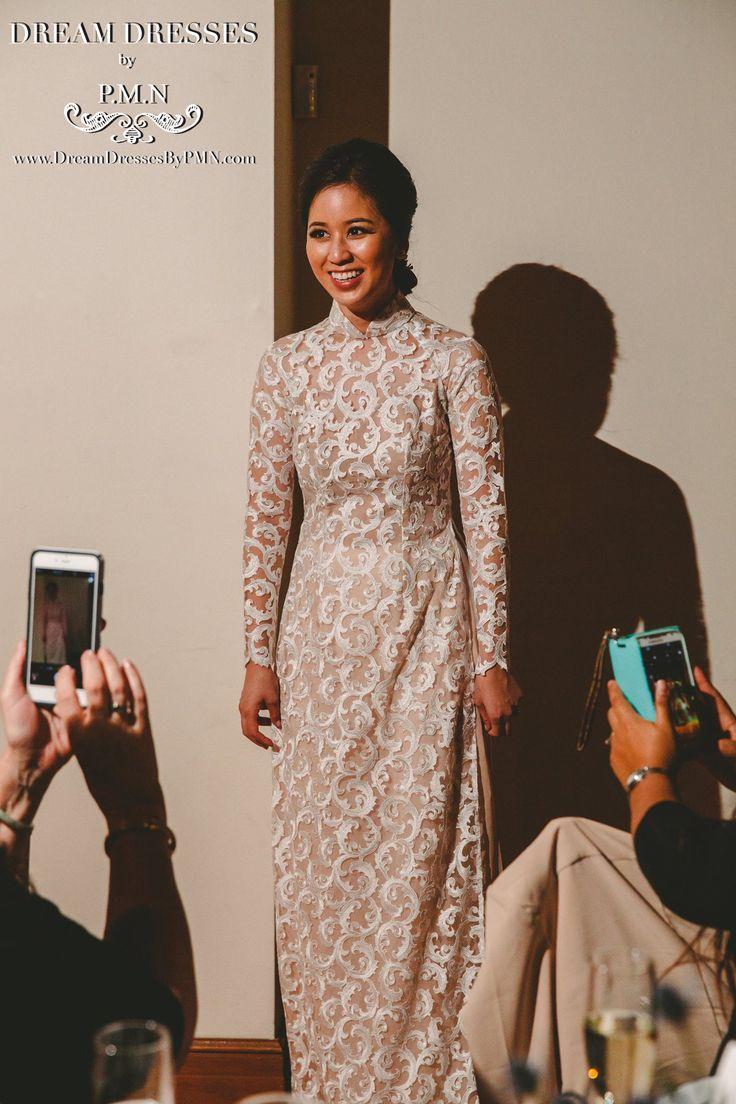 Shail k white dress melania