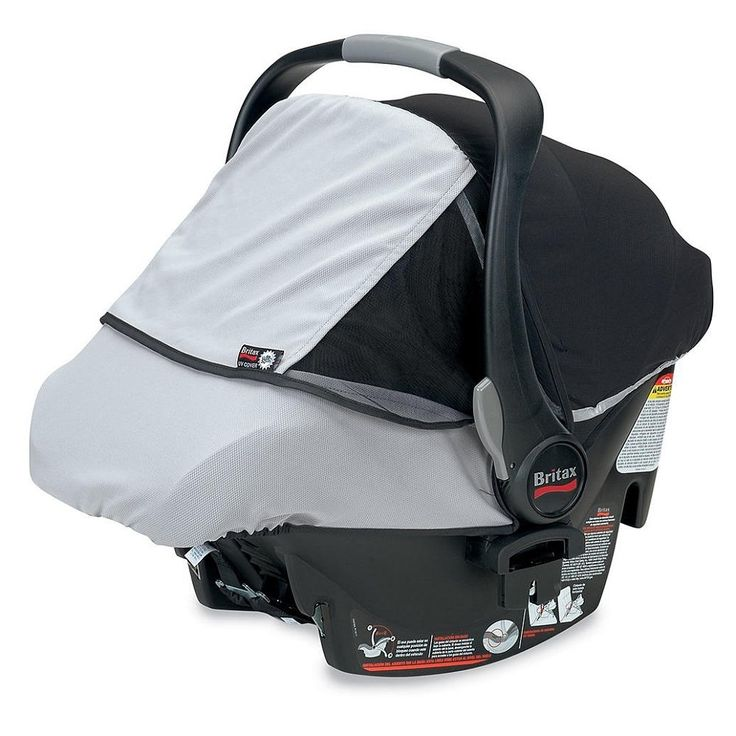 Britax Infant Car Seat Sun Amp Bug Cover Britax Child