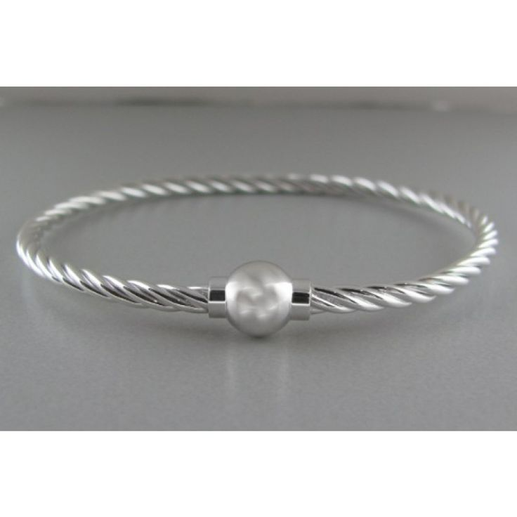 All Sterling Cape Cod Twist Bracelet ($85) you have my wrist measrement