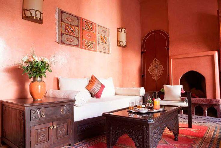 Riad Yasmine: Un Oasis En Marruecos | Cut & Paste – Blog de Moda