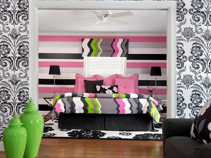 Oltre 25 fantastiche idee su camere ragazze moderne su - Camere da principesse ...