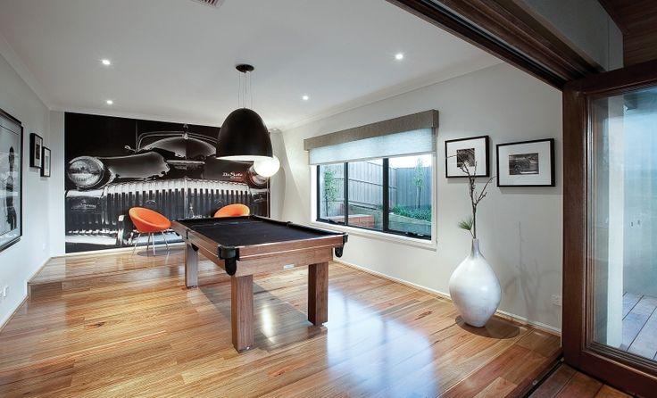 House Design: Wembley - Porter Davis Homes