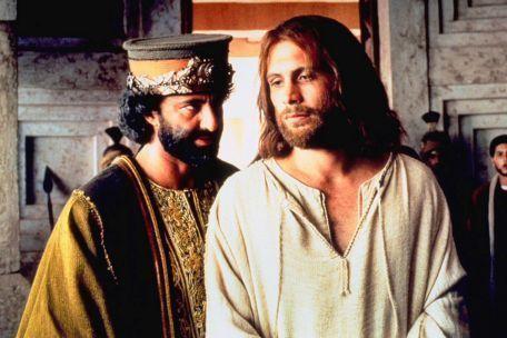 Die Bibel – Jesus (1) – Filmkritik – Film – TV SPIELFILM – #Bibel #die #Film #Fi