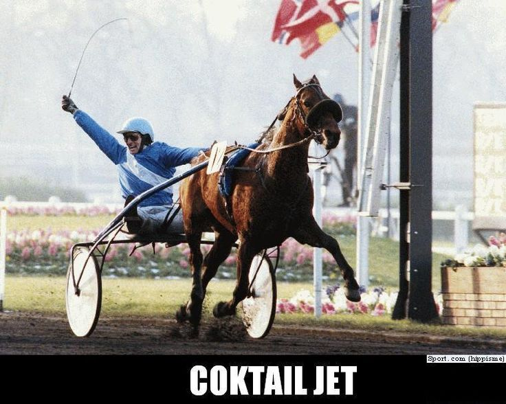 Coktail Jet