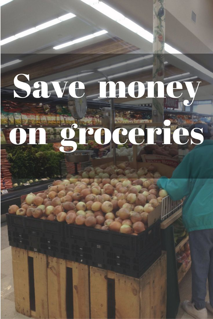 You can save money on groceries, and it's not that hard to do. Read this article to learn how....