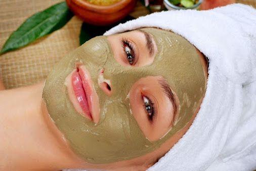 Применение косметической бадяги для лица