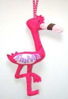 Wonderland: Fenicottero rosa