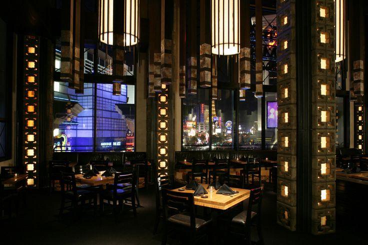Sushi Roku: Las Vegas Restaurants Review - 10Best Experts and Tourist Reviews