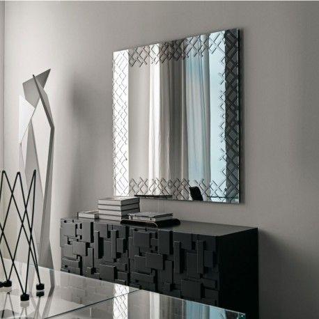 Specchio cattelan italia