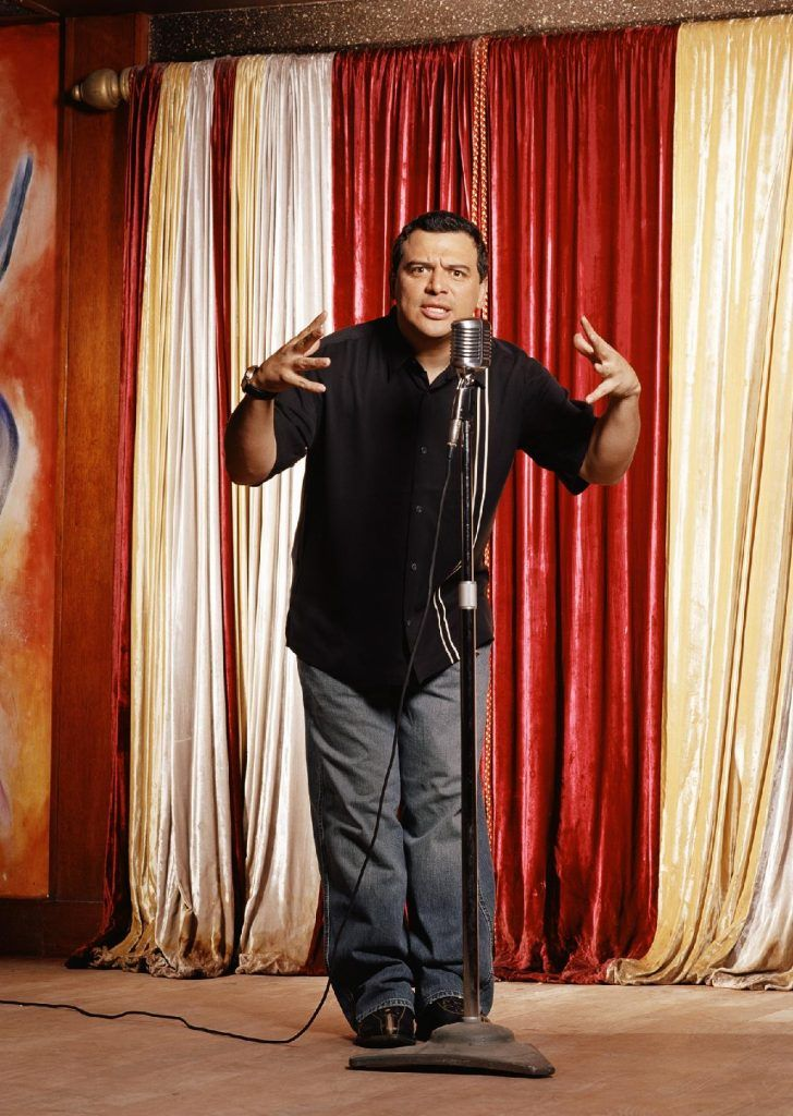 New Post: Comedian Carlos Mencia At Wacko's Comedy Club July 14th - 15th https://www.thesiouxempire.com/carlos-mencia?utm_content=buffer56f94&utm_medium=social&utm_source=pinterest.com&utm_campaign=buffer