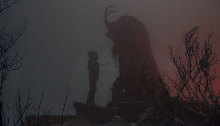 Krampus movie (2015) - Photo Gallery - IMDb