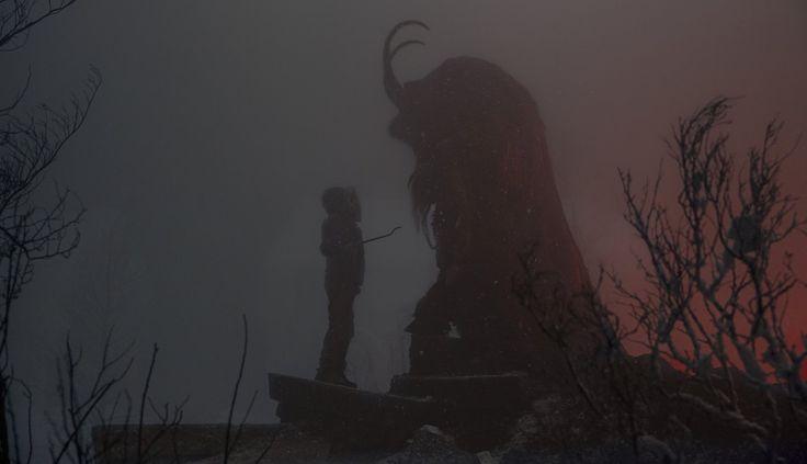 Krampus movie (2015) - Photo Gallery - IMDb
