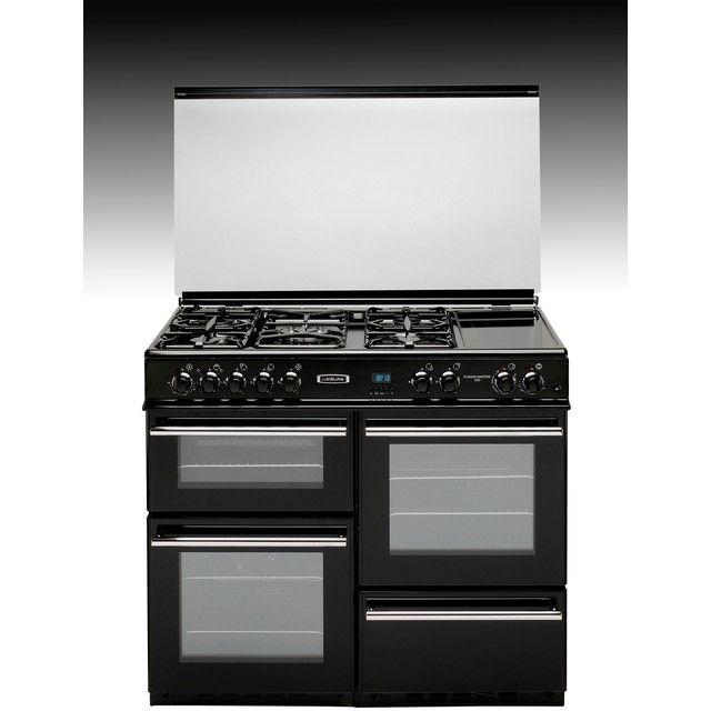 Piano de cuisson LEISURE RCM10FRKP prix promo Mistergooddeal 784.56 € TTC au lieu de 1 599,99 €