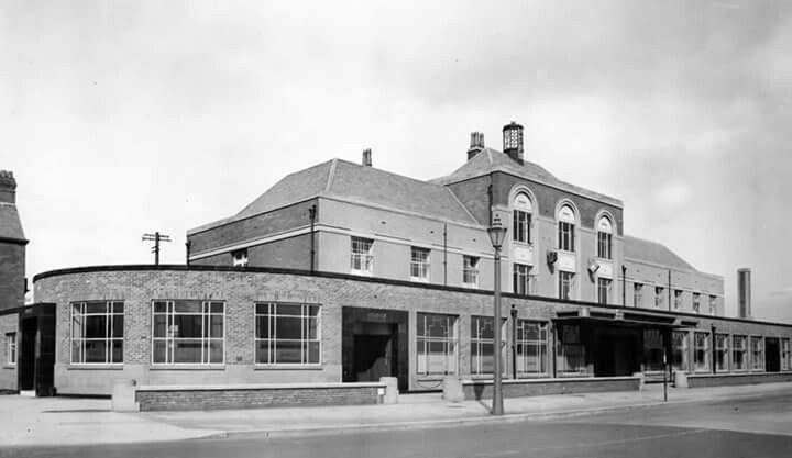 Seaburn hotel Sunderland