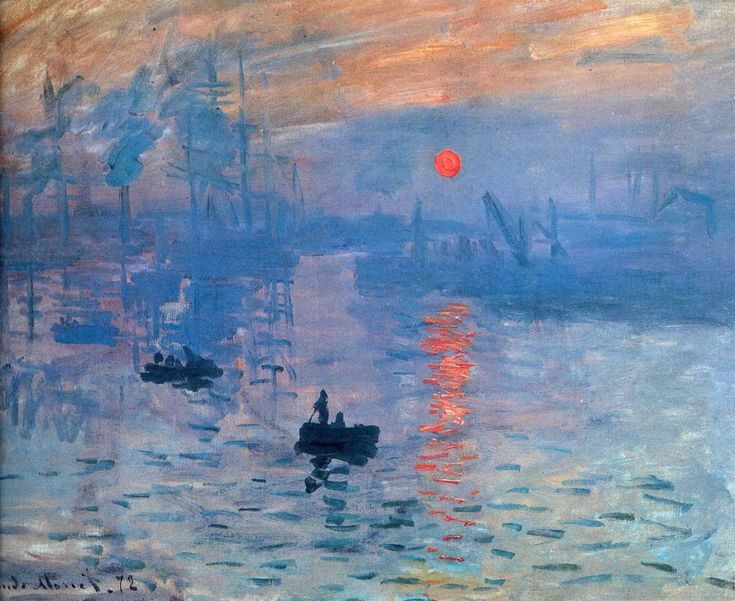 Claude Monet most famous paintings   #art #arthistory #claudemonet #france #impressionism #monet #museum #painting