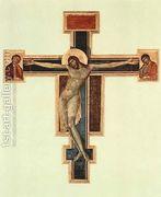 Crucifix  by (Cenni Di Peppi) Cimabue