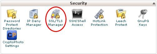 Here are the basic guidelines and easy-to-follow process to install SSL on WHM/Cpanel.