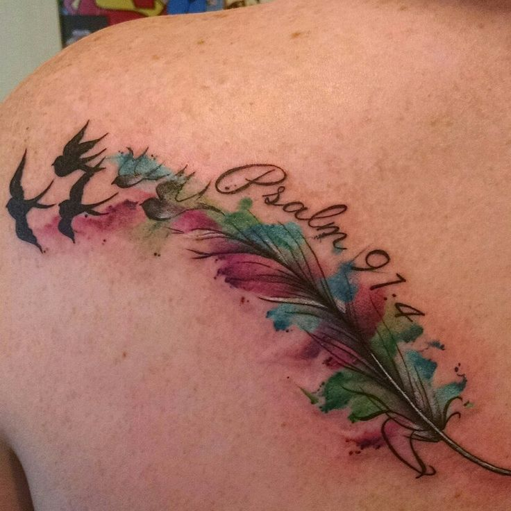 Psalm 91 Tattoo Designs For Men: 351 Best Images About Cc Tattoos On Pinterest