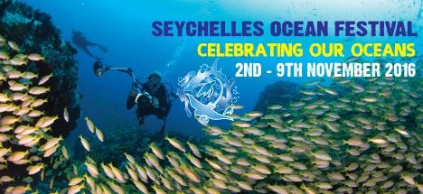 Destination of the week:  Family in Seychelles  The Seychelles Ocean Festival will take place from 2nd - 9th December 2016.  Kick off is at Eden Island,  followed by a paid gala dinner at Eden Bleu the next day, will also include public events such as a family fun day featuring a number of sporting activities.   There will also be dedicated film screenings at Deepams Cinema as well as exhibitions and special festival activities.   http://www.travelstart.co.za/lp/mahe-seychelles/flights