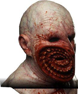 Immortal Masks.com - Silicone Masks, Halloween Masks, Realistic Masks, Monster Masks
